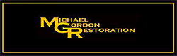 Michael Gordon Restoration